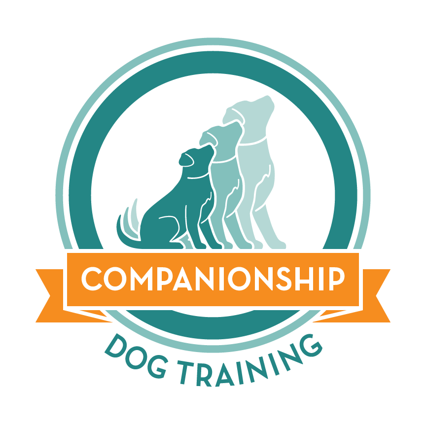 Dog Training - Footer Logo